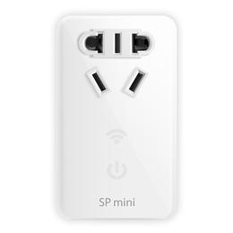 博联WiFi 10A 插座  SP mini