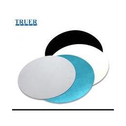 TRUER金相 抛光织物 磁性衬背自粘性衬背 抛光耗材