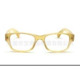 广东东莞厂家牛角眼镜架 牛角太阳镜订做 天然手工眼镜材料加工