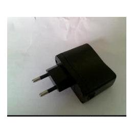充电器厂家直销500mAF带IC保护美<em>规</em><em>欧</em><em>规</em><em>手机充电器</em>5VUSB充头