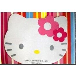 <em>蝴蝶结</em>鼠标垫 卡通鼠标垫 <em>可爱</em>鼠标垫