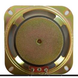 厂家直销 4寸 防水喇叭 煤矿专用 扬声器