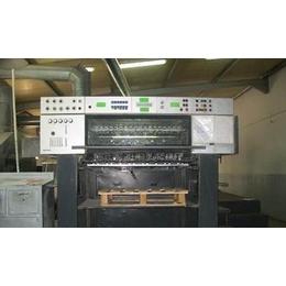 供应海德堡CD102海德堡CD102-5LX对开四色印刷机