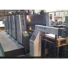 供应小森L428四开四色高配印刷机
