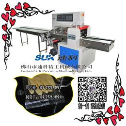 涂层手套包装机乳胶手套分装机PVC手套打包装机SK-350X