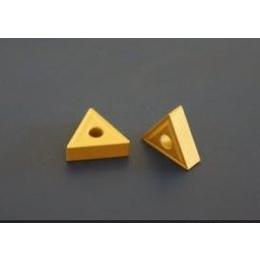 硬质合金数控刀片 株洲 硬质合金刀片 TNMG160404-V 坚刃牌