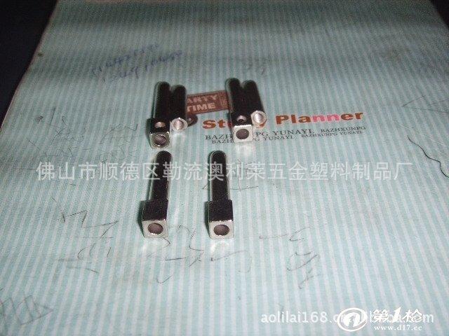 pc板接线端子 pcb接线柱 pcb电源接线柱 智能开关接线