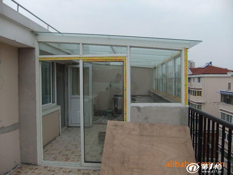 上海海江安供应铝合金阳台