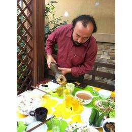 北京招财竹一斤装52度竹筒酒厂家招商代理
