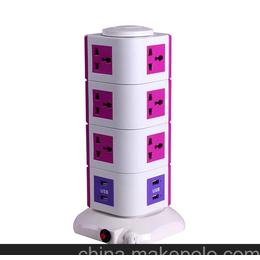 ****定制各种插座 立式插座 组合插座 插排批发 欢迎来电订购