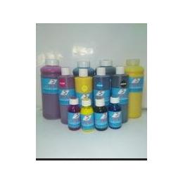 供应绚彩LP10PP PVC PET 免涂层水性颜料墨水