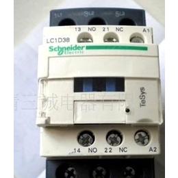 施耐德LC1接触器