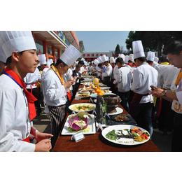 河南新乡热菜培训学特色菜制作去食味居厨师班学好
