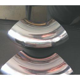 304不锈钢外径25弯头厂家直销