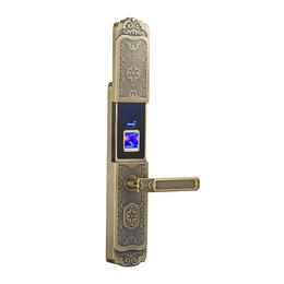 别墅指纹锁 智能指纹密码锁 半导体