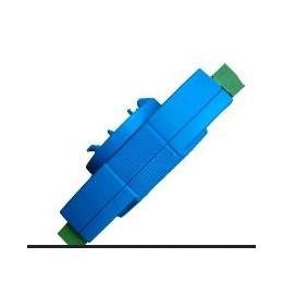 485中继器 信号增强器 延长器 集线器 HUB4路工业级防雷光电隔离
