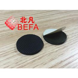 厂家供应0型网格橡胶垫 耐高温橡胶机脚垫