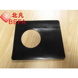 厂家供应橡胶发泡水槽垫 不锈钢水槽消音垫