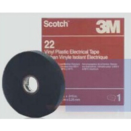 3M胶带总代理 3M22电气绝缘胶带