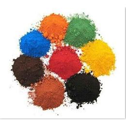 氧化铁颜料,高品质服务,电缆线材用氧化铁颜料
