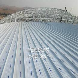 工厂建筑铝镁锰合金屋面供河南