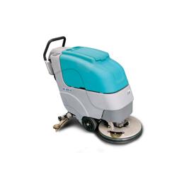 大容量洗地机 大面积地面刷洗洗地机 凯德威洗地机