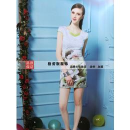 深圳格蕾斯服装 专业经营一二线女装品牌批发加盟 1折供货