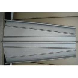 太原1.0扇形铝镁锰合金金属屋面