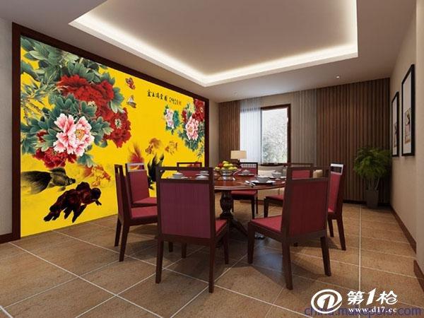 供应酒店壁画文化墙彩绘手绘