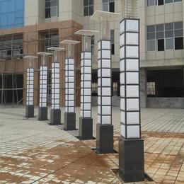 丰城高新开发区广场灯庭院照明景观灯