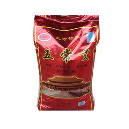 江西鸿昇粮油  东北雪五常贡 大米批发销售