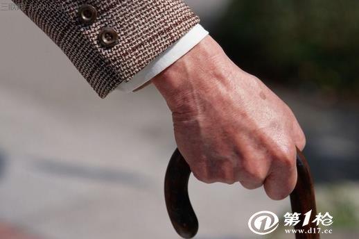 老年用品-手杖