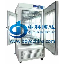 大连KRG-300B光照培养箱厂家价格