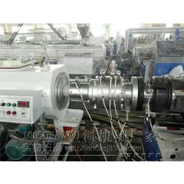 PVC排水管生产线万博manbetx官网登录