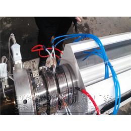 PVC梅花电力管生产线