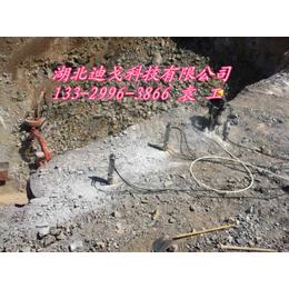 2017款替代爆Po采矿万博manbetx官网登录静爆劈裂机供应厂家价直销