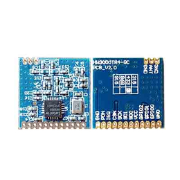 HW3000RF无线遥控433M模块