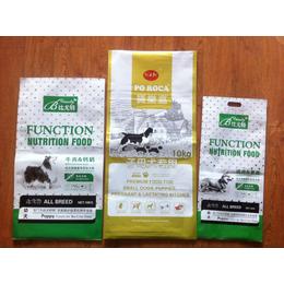 郑州宠物食品包装-专业生产宠物粮袋