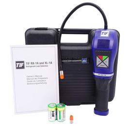 TIF美国RX1A  SF6六氟化硫检测仪卤素气体检漏仪