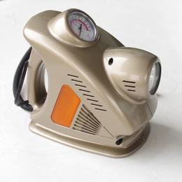 专业制造轮胎充气泵DC12V 迷你车载充气泵曼凯伦5008