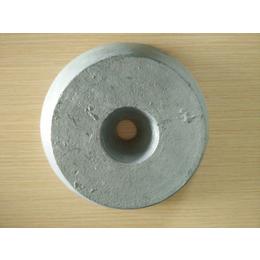 河南空心铝饼精炼炉钢水净化辅料