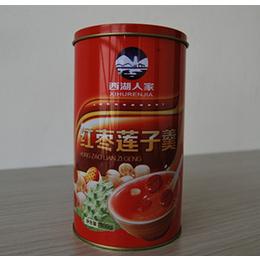 皇菴堂红枣莲子羹 营养早餐生产加工 诚招代理商