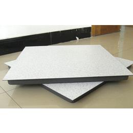 陕西活动地板品牌 hpl防静电地板 陶瓷防静电地板 质量保证