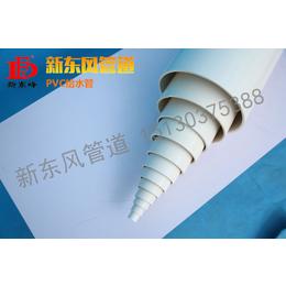 pvc给水管现货供应 价格优惠首选新东峰PVC给水管缩略图