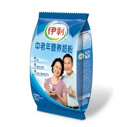伊利中老年营养奶粉批发零售