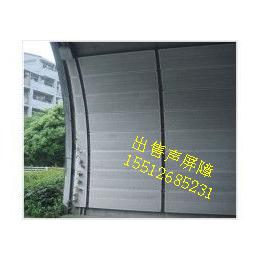福清市市政声屏障 公路声屏障 高架桥隔声墙