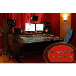 2016新款录音棚专用音频控制台