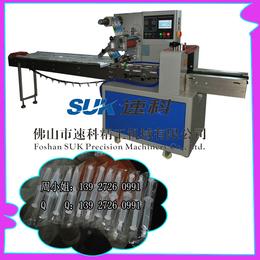 注射器自动包装机 针管分装机选速科SK-250B