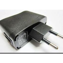 <em>手机充电器</em> USB充电器 <em>欧</em><em>规</em>充电器(带IC) USB