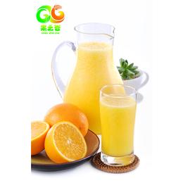 果之谷果之谷柳橙汁 果粒吃得到 果粒纯果汁